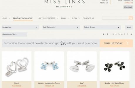 Miss Links