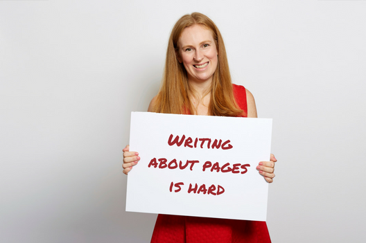 About Pages Melbourne Copywriter