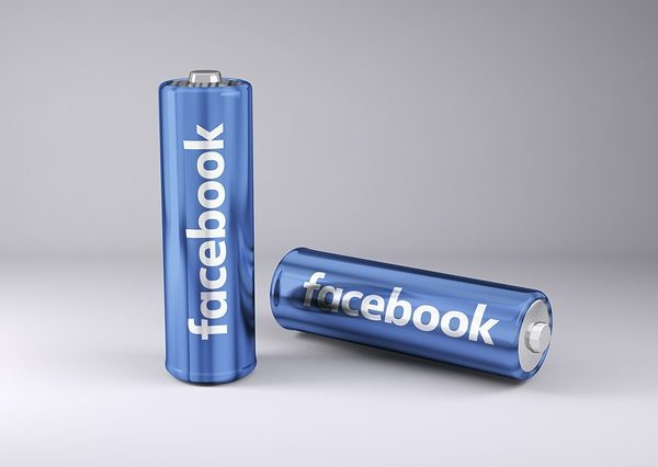 Facebook   Professional Copywriter