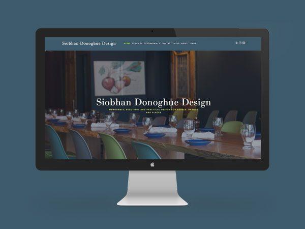 Siobhan Donoghue Design