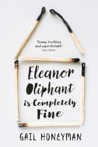 Elinor Oliphant Is Completely Fine