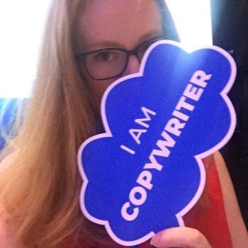 CopyCon 2019 Kate Merryweather