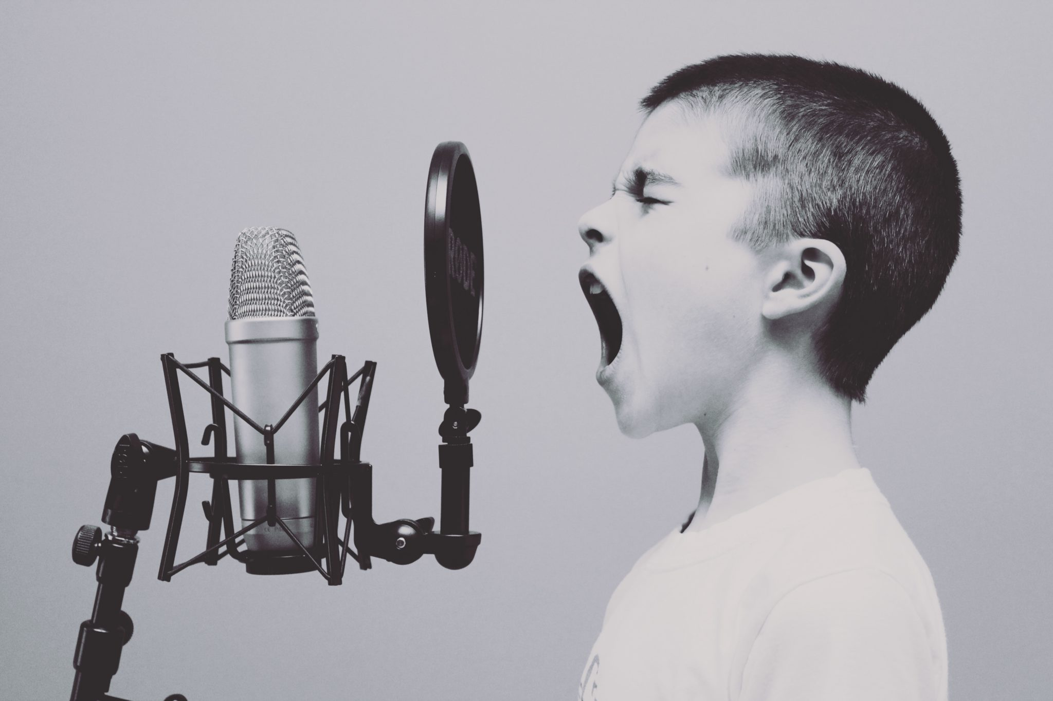 how to set your brand tone of voice