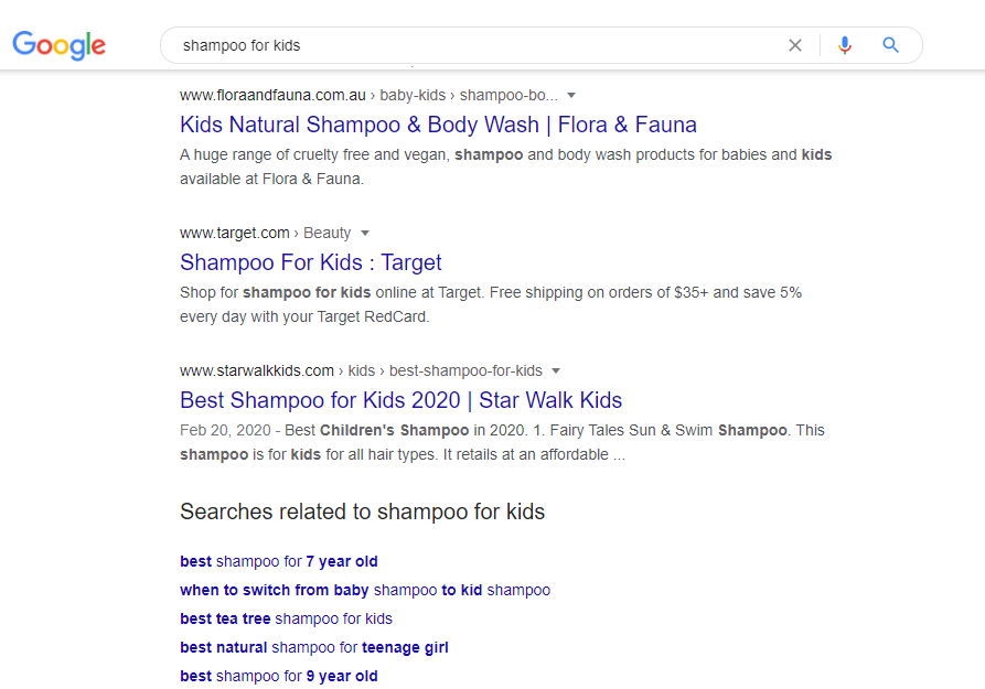 blog topic ideas - related search