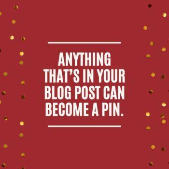 After you publish a blog post_ pinterest